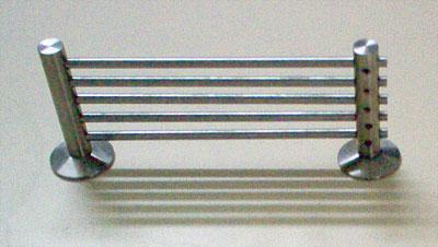 Accesorios para ba o tecnox ltda dise o fabricaci n y for Precios accesorios para banos acero inoxidable