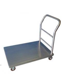 plataforma movil